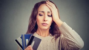 Why Debt Is A Major Turnoff For Many Women?