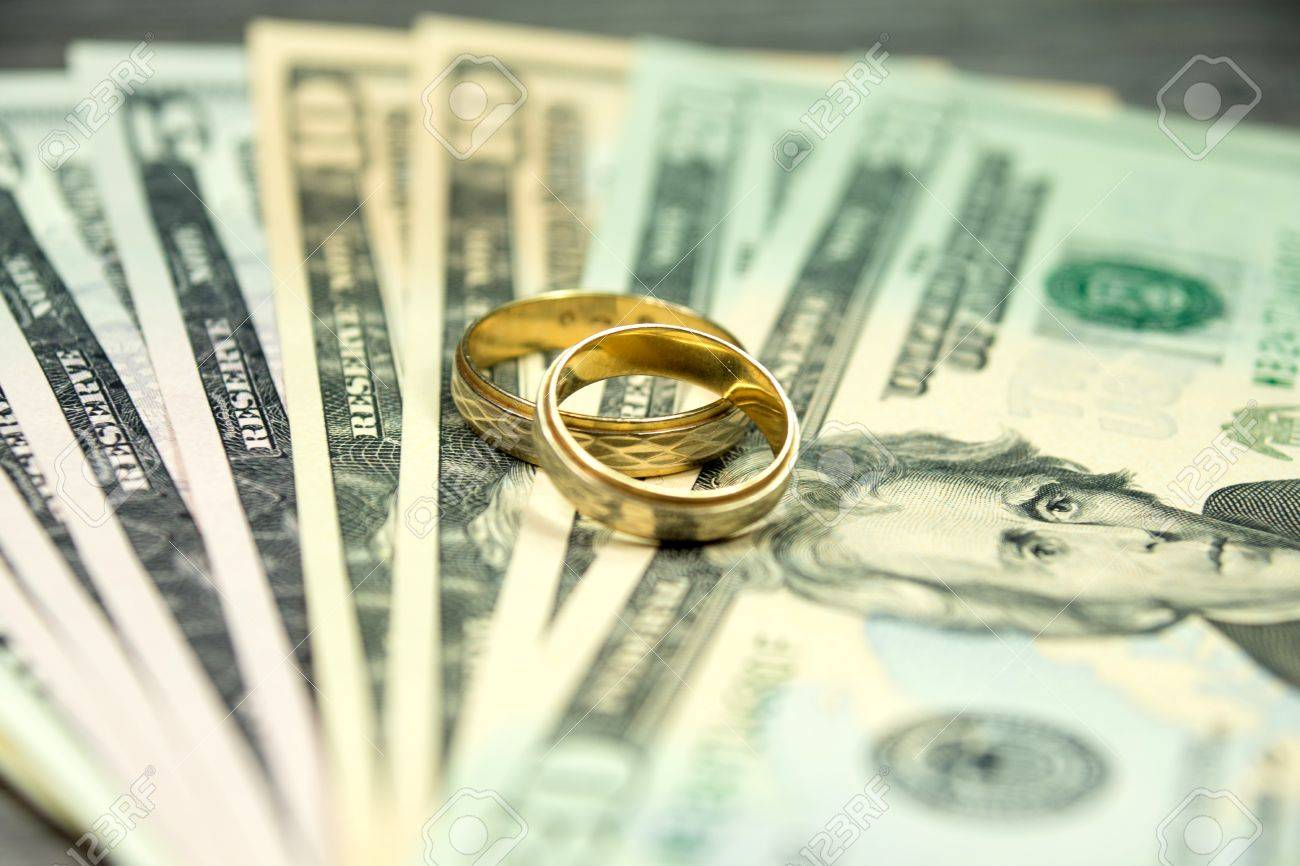 Is Money Important For A Successful Marriage?