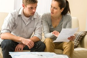 How To Deal With Debt As A Couple?