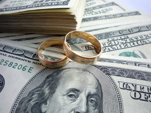 Does Money Actually Matter In A Relationship?